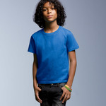 Youth Fashion Fit Cotton Tee